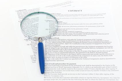 La clause suspensive d'obtention de pret immobilier