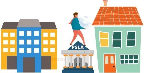Beneficier du PSLA pour acceder a la propriete