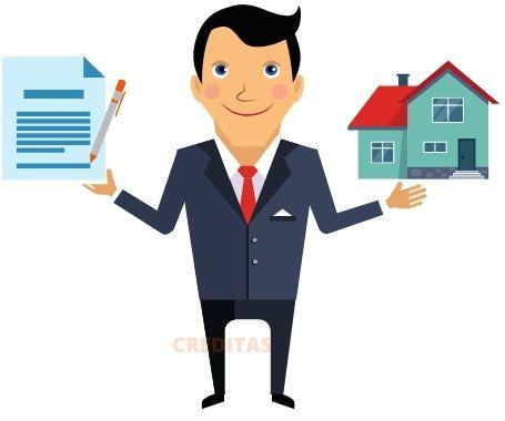 Accord de principe pret immobilier