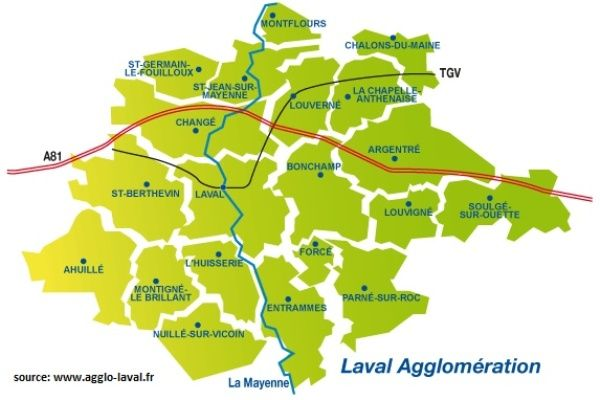 Aide primo accedant Laval-Agglo