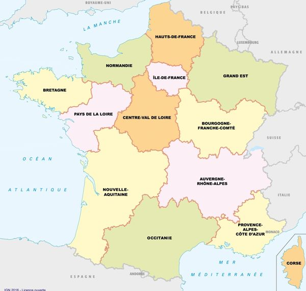 Tour de France des aides locales a l'accession