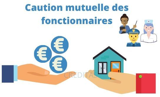 Caution mutuelle fonctionnaire territorial