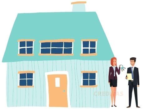 Co emprunteur pret immobilier