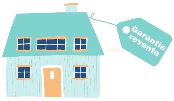 Assurance garantie revente immobiliere