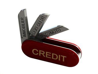 Guide du credit avec de nombreux conseils