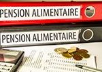 Pensions alimentaires
