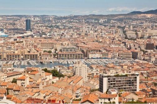 CPL 2020 Ville de Marseille