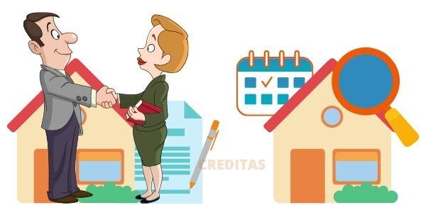Obligation de delivrance immobiliere
