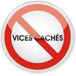 Garantie de vice cache