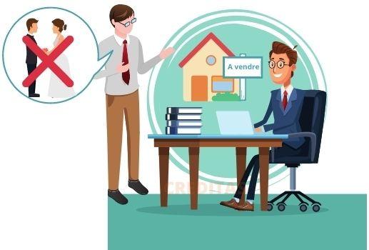 Pret immobilier sans co emprunteur