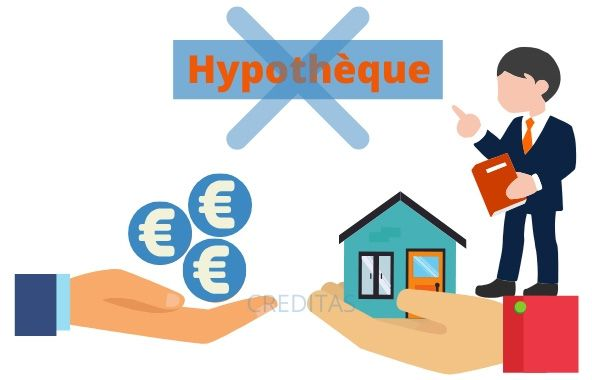 Eviter de payer l'hypotheque