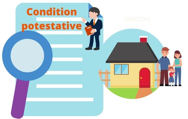 Validite de la condition potestative