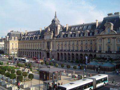 Accession aidee pour primo accedant sur Rennes
