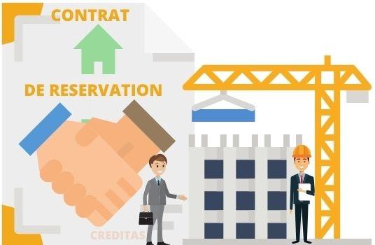 Contrat preliminaire