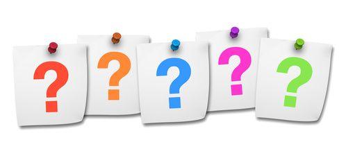 Les bonnes questions à poser au courtier