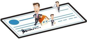 Negocier les frais de l'agence immobiliere