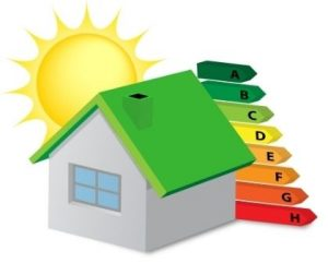 Reglementation energetique