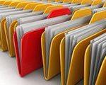 Enregistrement au registre des mandats