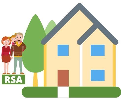Banques qui financent les personnes au RSA