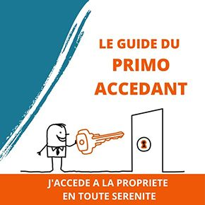 Guide du primo accedant