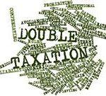 Convention entre pays pour eviter la double imposition