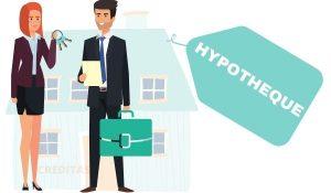 Demande d'etat hypothecaire par un particulier