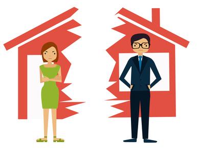 Mise en vente de la residence principale par les epoux