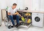 Realiser des travaux d'accessibilite pour handicape