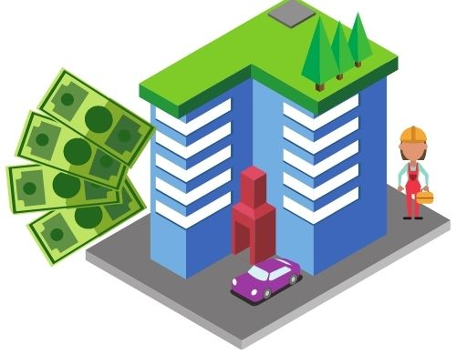 Aides a l'accession pour auto entrepreneur