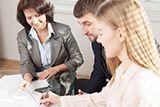 Les chances d'un locataire de trouver une banque pour un regroupement de credits