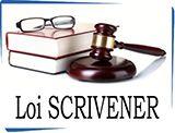 Lois SCRIVENER 1 et 2