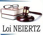 Loi NEIERTZ sur le surendettement