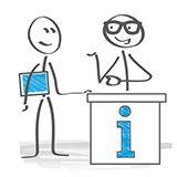 Obligation de remise du document d'information