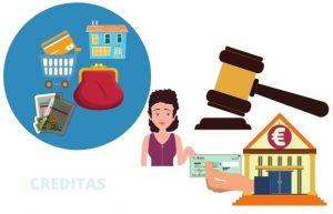 La reglementation applicable au rachat de credits