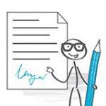 Etudier l'offre prealable avant de signer