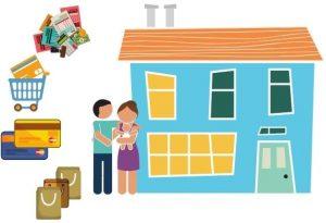 Demande de rachat de credits pour proprietaire