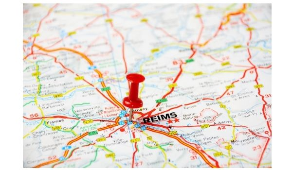 Montant maximum subvention Reims-Metropole