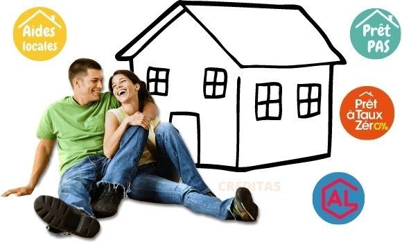 Avantages donnes aux jeunes pour acheter un bien immobilier