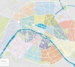 Acheter un logement dans l'un des 20 arrondissements de la capitale