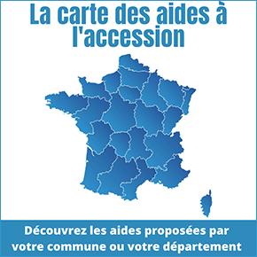 Guide des aides locales a l'accession