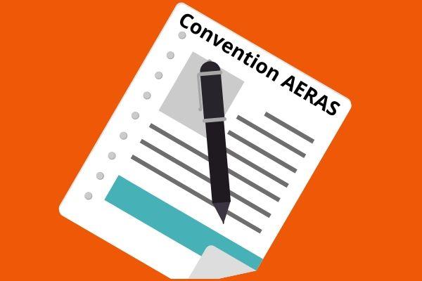 Convention AERAS pour risque aggrave de sante