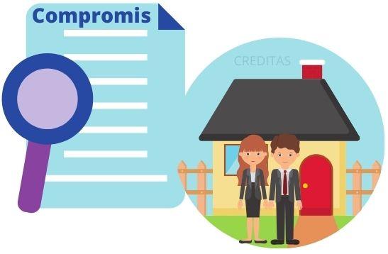 Points importants du compromis de vente