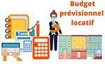 Avantages du budget previsonnel locatif