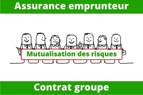 Avantages du contrat d'assurance groupe