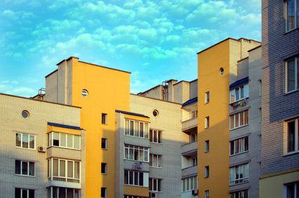 pret immobilier logement HLM