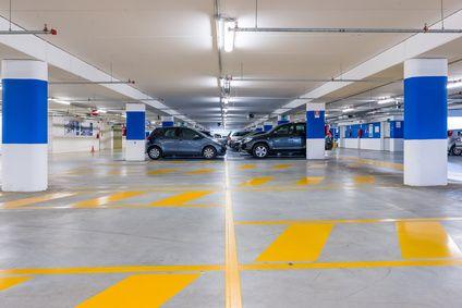 Rentabilite investissement dans un parking