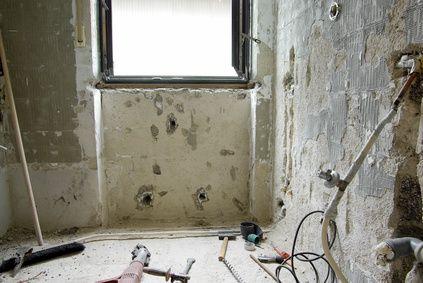 Pret pour les travaux de renovation de sa maison