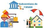 Subventions de l'ANAH