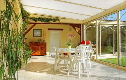 Financement d'une veranda